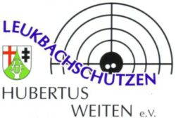 Leukbachschützen Hubertus Weiten e.V.